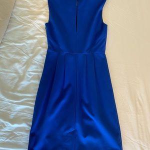 kate spade Dresses - Kate Spade NWT Blue Dress Size 0